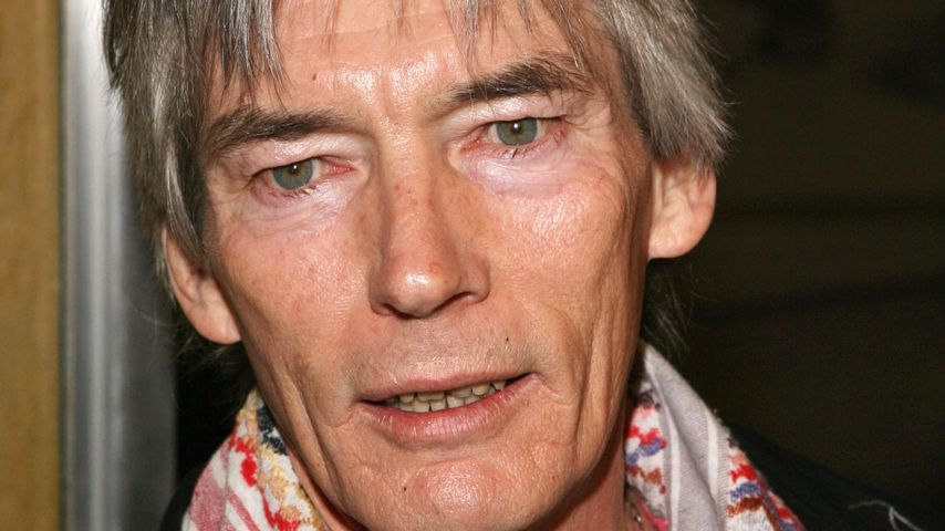 "Billy Drago bei der Premiere von ""The Hills Have Eyes"" 2006"
