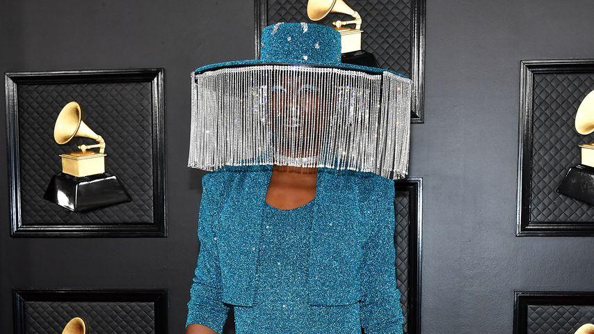 Billy Porter bei den Grammy Awards im Januar 2020