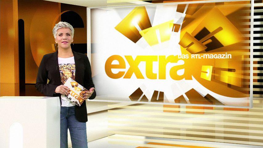 """Letzte """"Extra""""-Sendung: Birgit Schrowange wird überrascht!"""