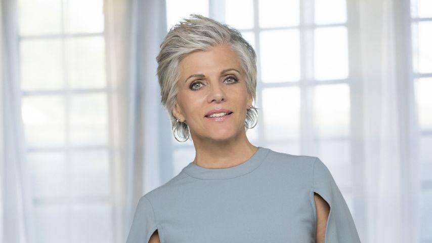 """Birgit Schrowange, Moderatorin von """"Extra"""""""