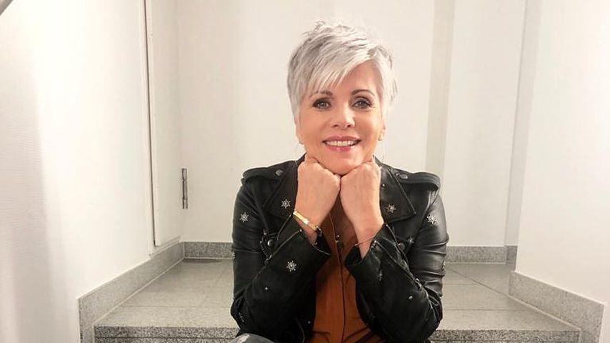 Birgit Schrowange, Moderatorin