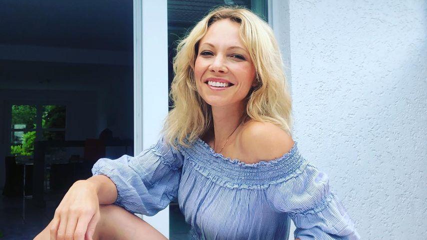 Schauspielerin und Mama: So meistert es AWZ-Star Birte Glang