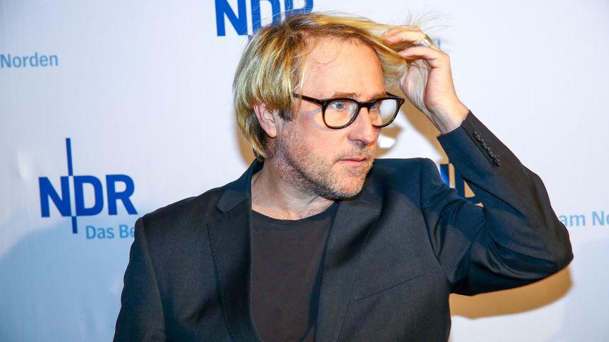 Bjarne Mädel, Schauspieler