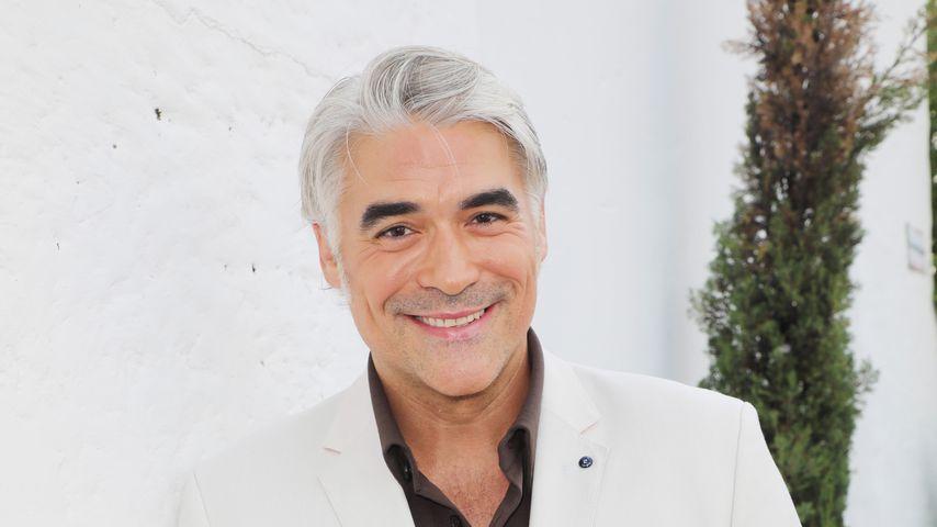 """Björn Landberg bei der ARD-Show """"Immer wieder sonntags"""""""