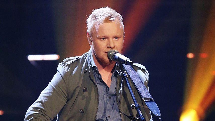 """""""X Factor""""-Finale: Björn Paulsen ist schon raus!"""