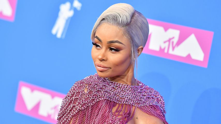 Blac Chyna bei den MTV Video Music Awards, 2018