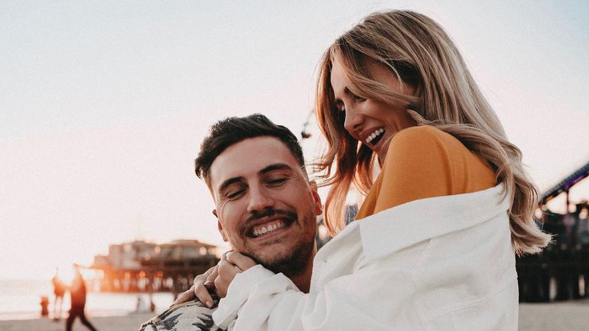 Kurz vor Hochzeit: Bloggerin Carmushka im süßen Liebes-Talk