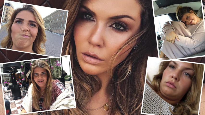 2. Insta-Profil: Fail-Pics von Beauty-Bloggerin Novalanalove