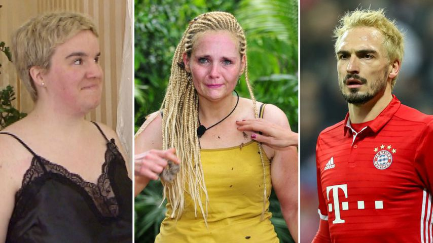 Blond-Horror & Haar-Beef: Die Frisuren-Fails des Jahres 2016