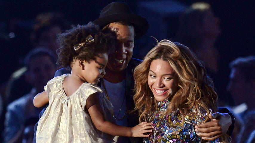 Shades of Grey: Auch Beyoncé leistet ihren Beitrag