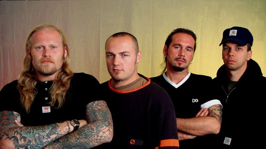Rocker-Skandal: Böhse Onkelz spielen verbotenen Song