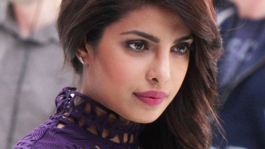 Priyanka Chopra, vielleicht das nächste Bond-Girl