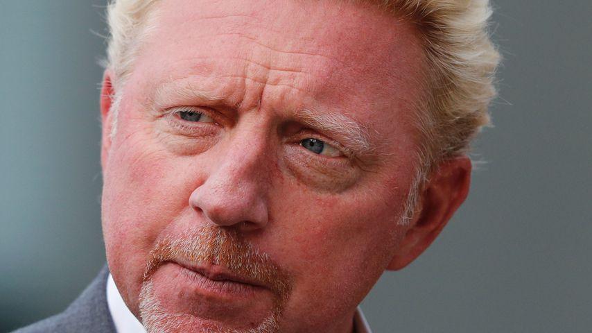 Boris Becker: Kann er wirklich niemandem mehr vertrauen?