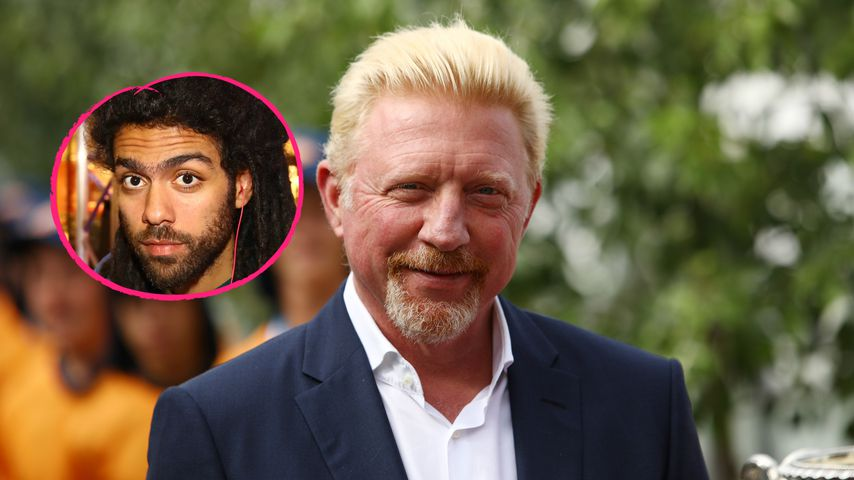 Zum Geburtstag: Boris Becker feiert zusammen mit Sohn Noah!