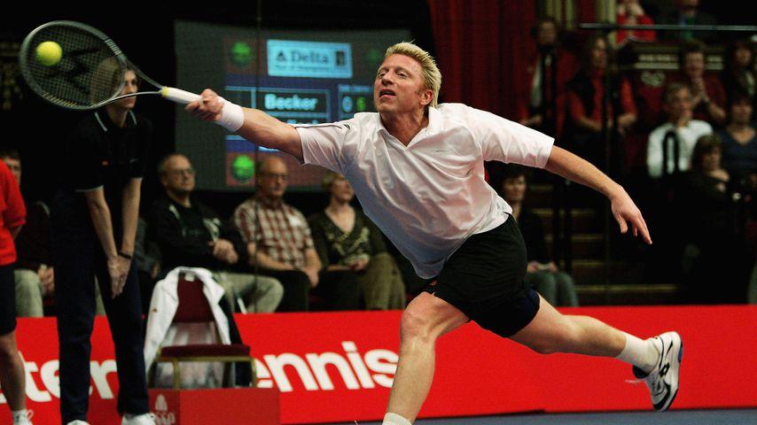Boris Becker, 2004