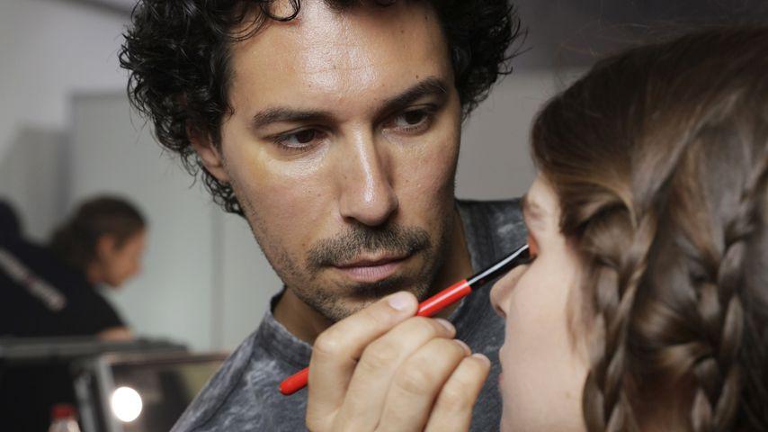 Boris Entrup, Make-up Artist