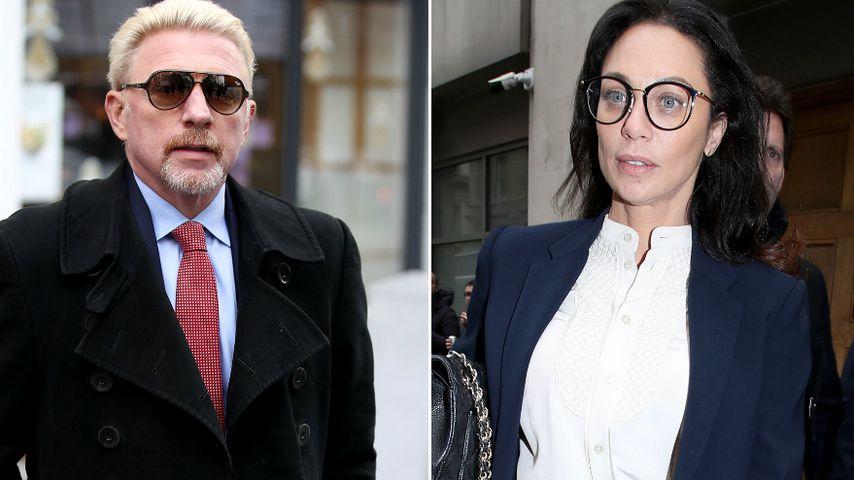 Boris & Lilly Becker vor Gericht: Scheidungsgrund steht fest