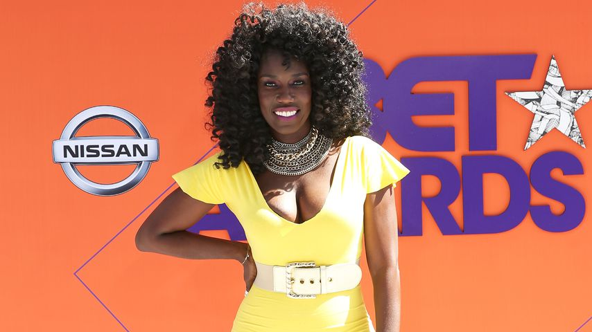 Bozoma Saint John bei den BET Awards 2018