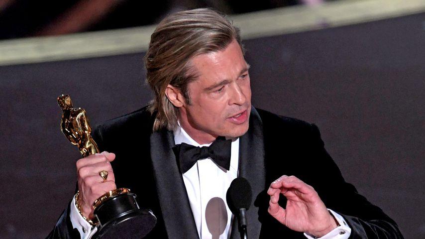 Brad Pitt & Co.: Das sind alle Abräumer der Oscars 2020