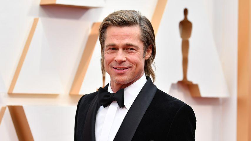 Sucht keine neue Ehefrau: Brad Pitt braucht seinen Freiraum