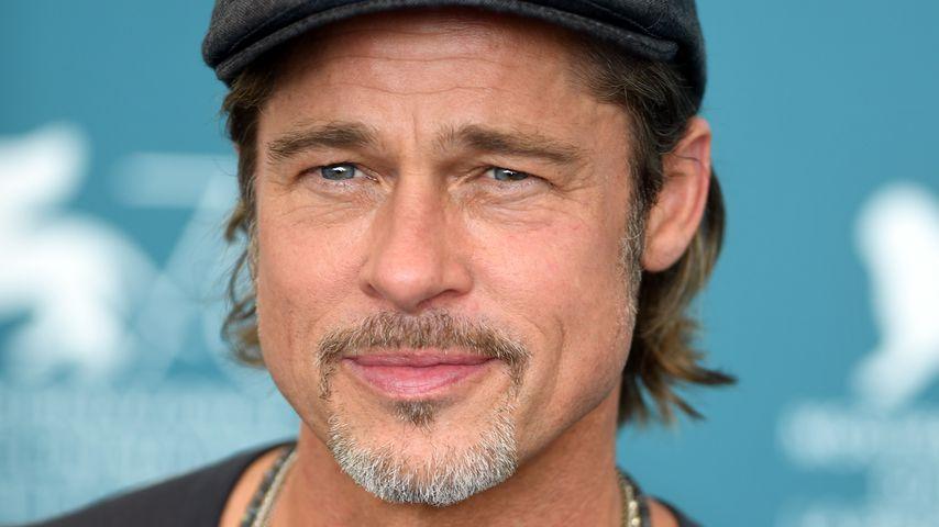 Brad Pitt bei den 76. Filmfestspielen von Venedig