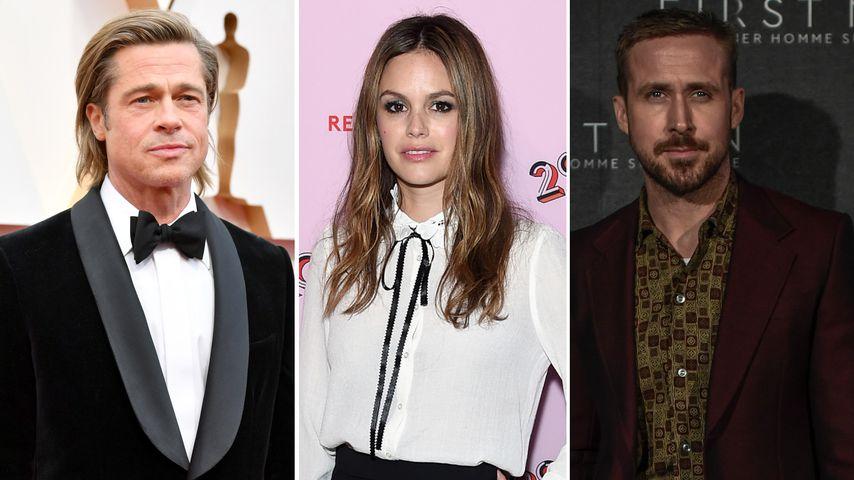 Dating am Set: Diese Stars turtelten mit mehreren Co-Stars