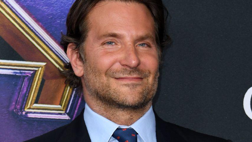 """Bradley Cooper bei der Weltpremiere von """"Avengers: Endgame"""" in Los Angeles"""