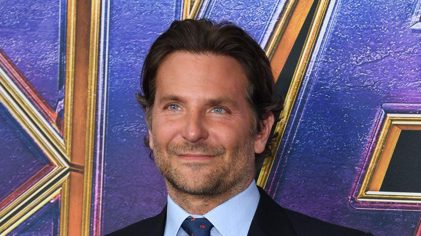 """Bradley Cooper auf der Premiere von """"Avengers: Endgame"""" im April 2019"""