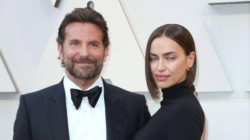 Darum läuft Co-Parenting bei Bradley Cooper und Irina so gut