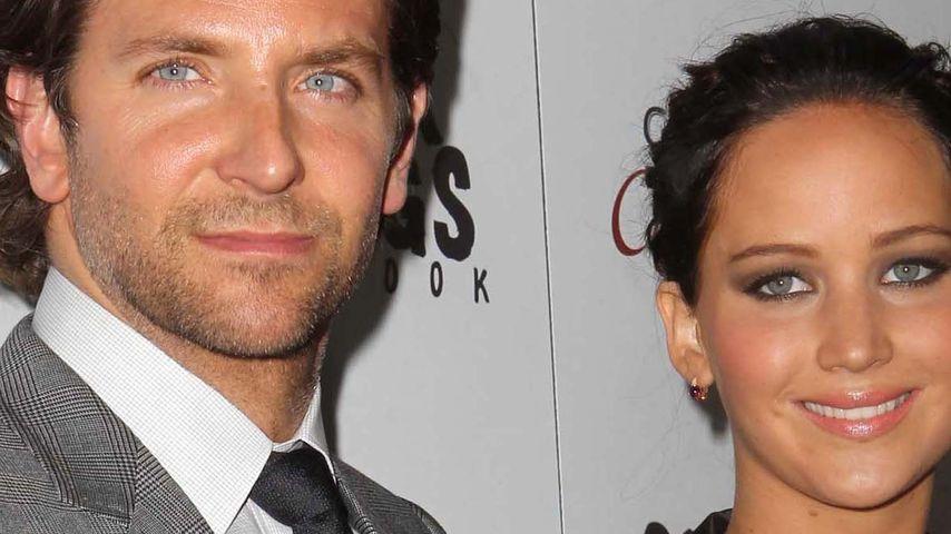 Bradley Cooper & Jennifer Lawrence: Neuer Film?