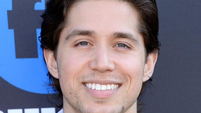 Brandon Larracuente, Schauspieler