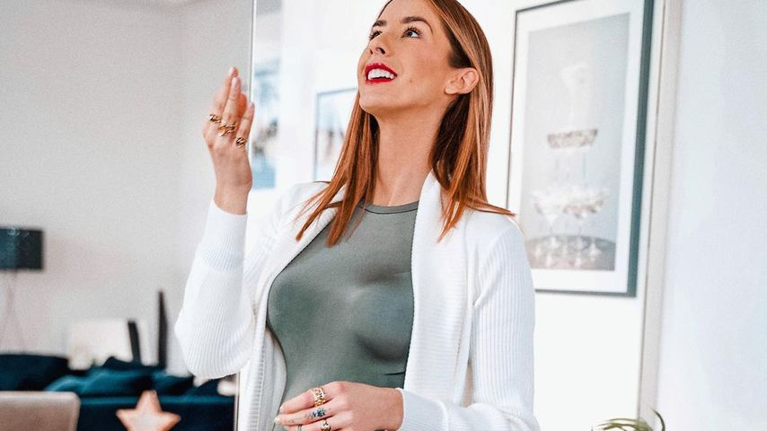 Brenda Patea im November 2020