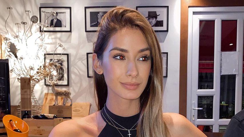 Brenda Patea, Model