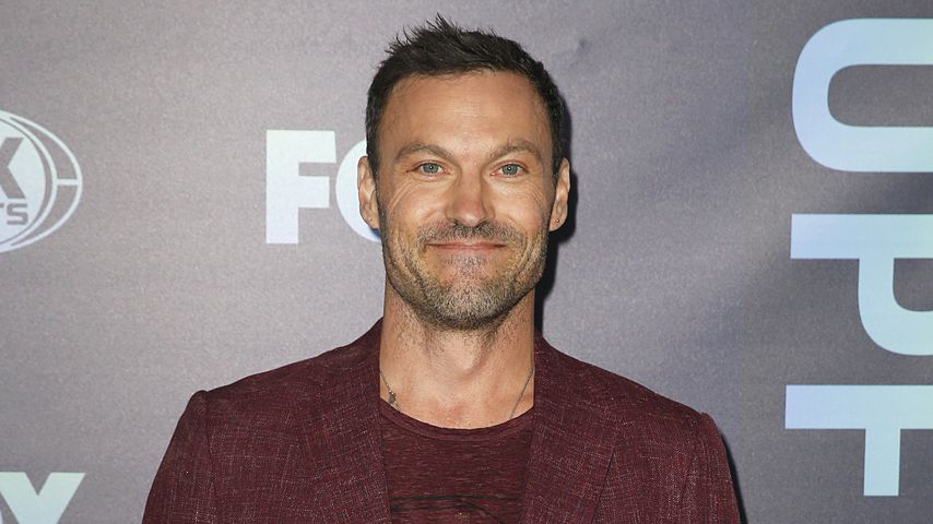 Brian Austin Green, Schauspieler