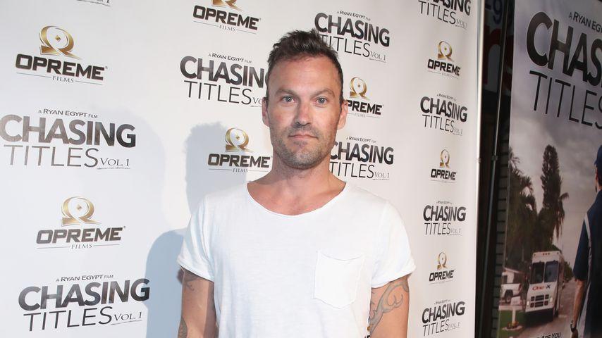 "Brian Austin Green, ""90210""-Darsteller"