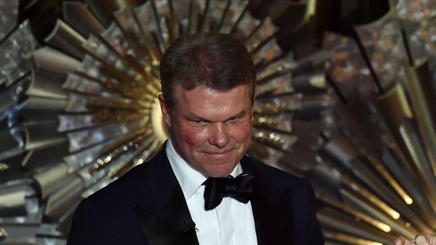 Nach dem Oscar-Fail: Wo ist der Umschlag-Verwechsler jetzt?