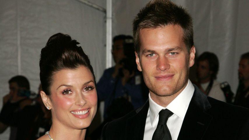 Nach Super-Bowl-Coup: Auch seine Ex ist stolz auf Tom Brady