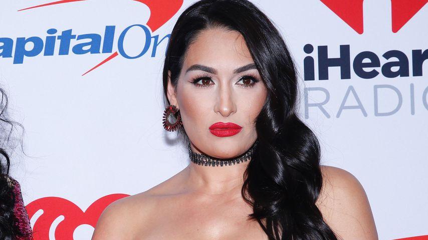 WWE-Star Nikki Bella verrät endlich: Ihr Baby wird ein...