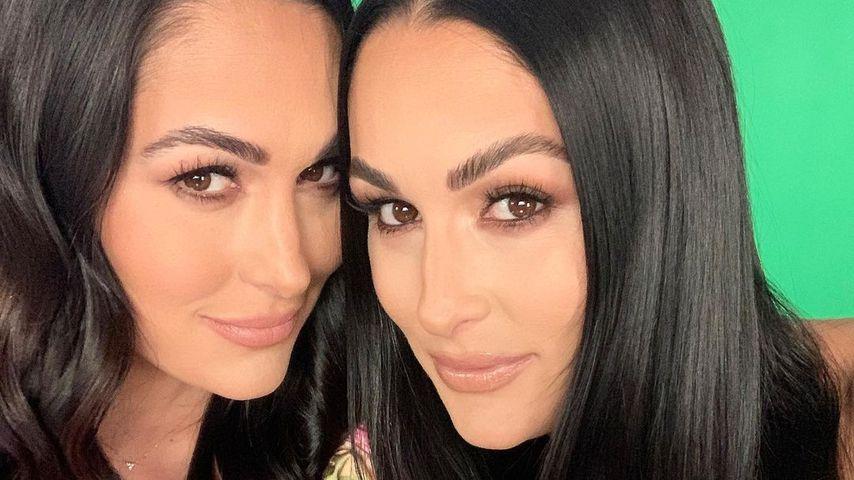 Brie und Nikki Bella