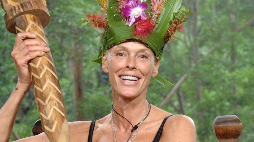 Nach Dschungel-Sieg: Jetzt will Brigitte ein Baby!