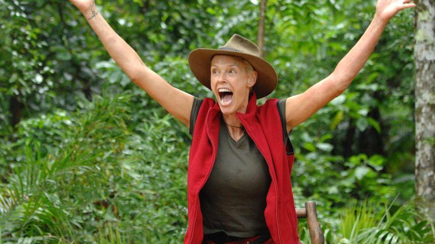 Sommercamp-Sieg: Brigitte Nielsen ist im Finale!