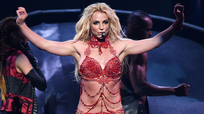 Biopic über Britney Spears: Ihr Leben wird verfilmt!