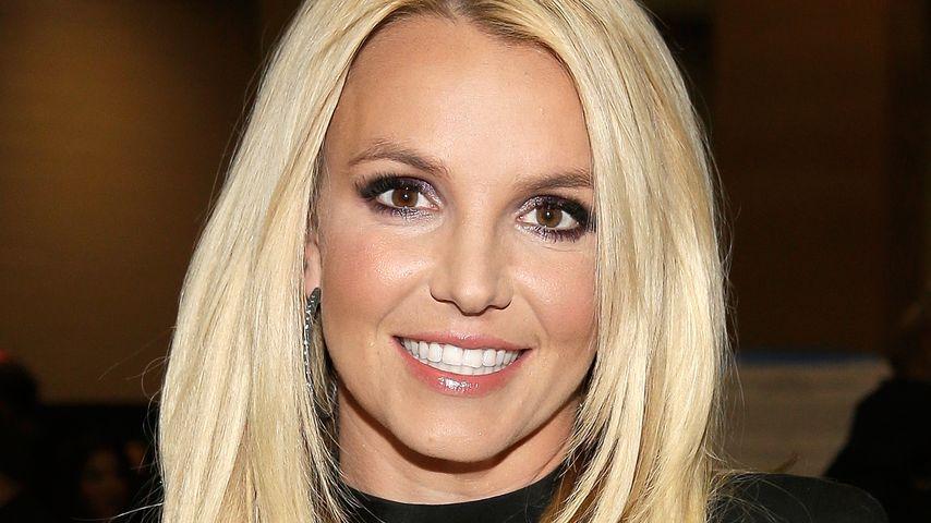 Wegen Zusammenbruch 2007: Britney Spears hasste ihre 20er!