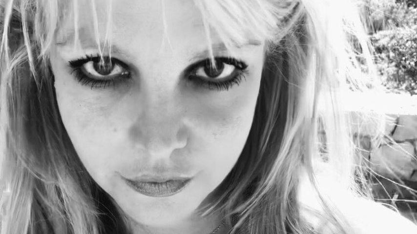 Irre Theorie: Arbeitete Britney Spears etwa fürs Weiße Haus?