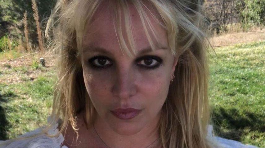 Verlobt und happy: Britney Spears nach Netz-Auszeit zurück!