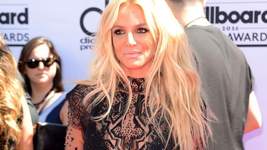 Britney Spears reicht's: Schluss mit den Lügen-Geschichten!