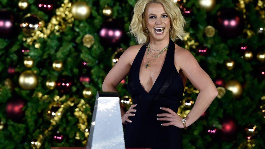 Satte 7 Millionen Dollar! Britney Spears verkauft ihre Villa