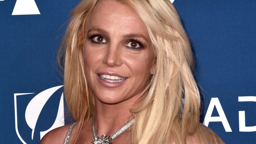 Britney Spears beruhigt Fans - und bittet um