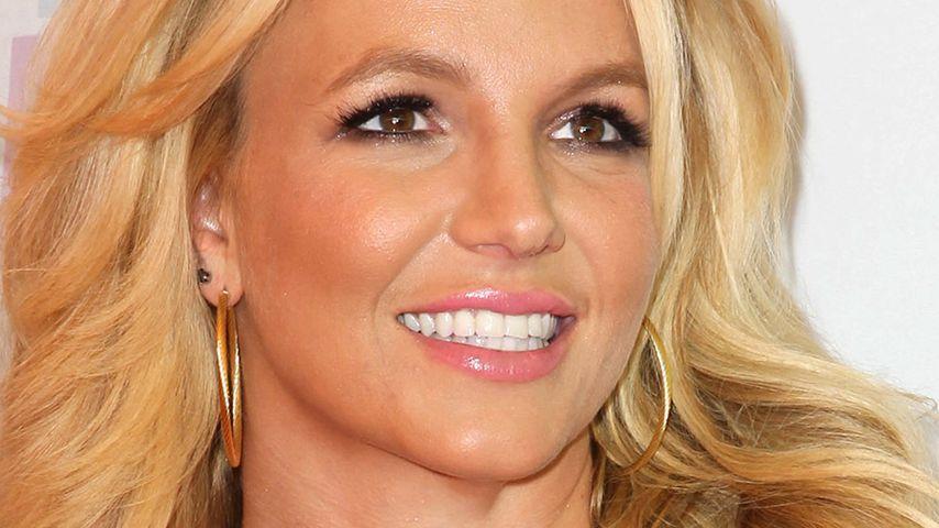 Britney-Playback-Show: Mega-Gehalt für Fake-Gesang