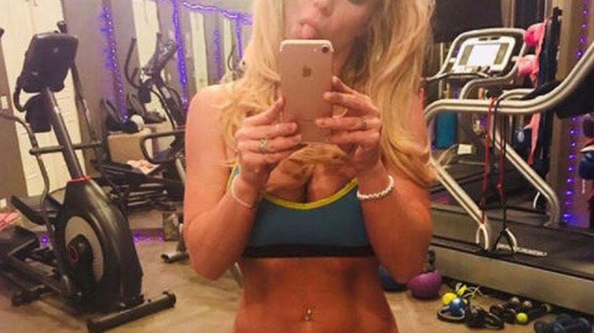 Britney Spears, US-Musikerin